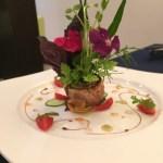 京都フレンチレストラン信で野菜のすごみを味わってきた