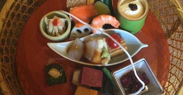 上野公園 韻松亭 趣のある日本家屋でランチ!落ち着く空間で美しい花籠膳を楽しめる