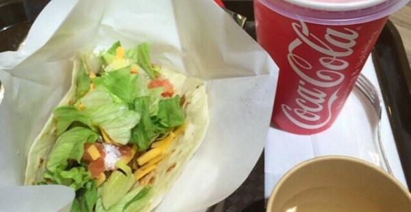 麻布十番 ブリー ブリトー&タコス専門メキシカンファストフード店が美味しくて快適!