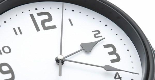 「遅れてごめんね!」遅刻常習犯は◯◯を失っていることに気づいて欲しい。