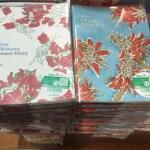 本屋さんで見つけた、沖縄限定手帳がかわいくて気になる