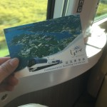 伊勢〜名古屋まで「特急しまかぜ」が快適だった!