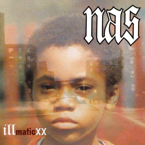 Nas-Illmatic-XX-Karen-Civil