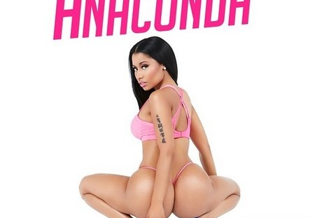 anaconda-nicki-karencivil