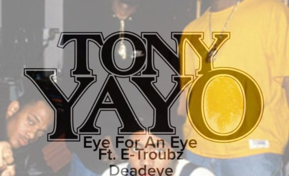 Tony Yayo - Eye For An Eye Freestyle