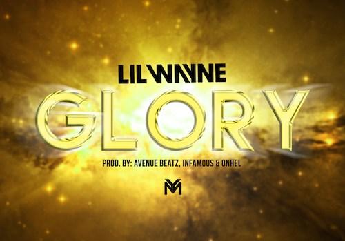 Karen-Civil-Lil-Wayne-Glory