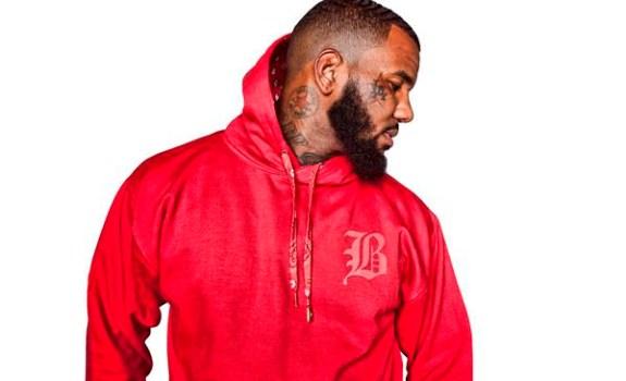 the game drops new video my flag/da homies