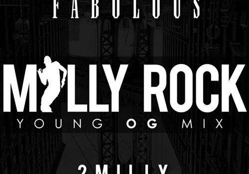 Milly Rock - Fabolous