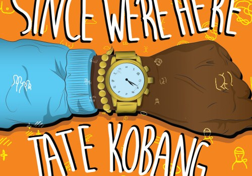 tate kobang since we're here