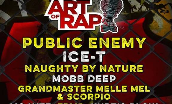 art-of-rap-flyer