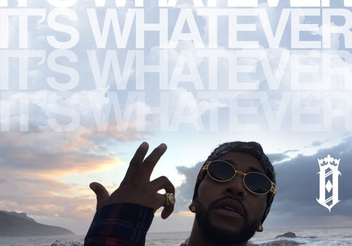 omarion-its-whatever-cover