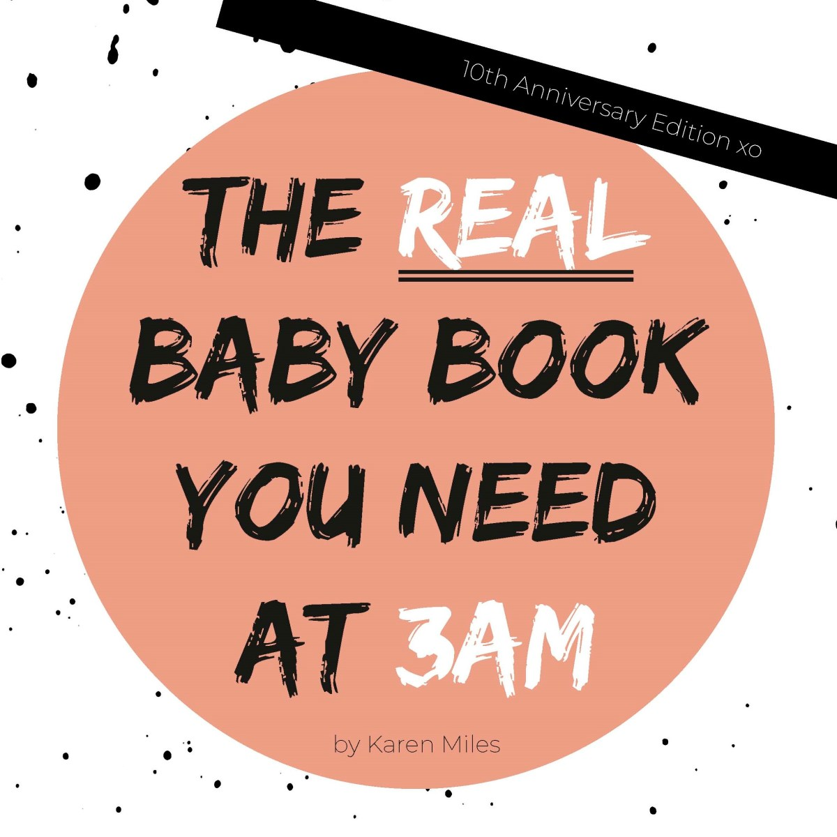 THE REAL BABY BOOK
