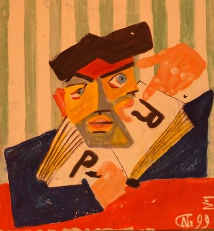 Maler Berlin