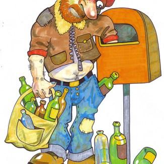illustration reyman m berlin