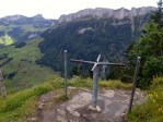 turnstile in the alps
