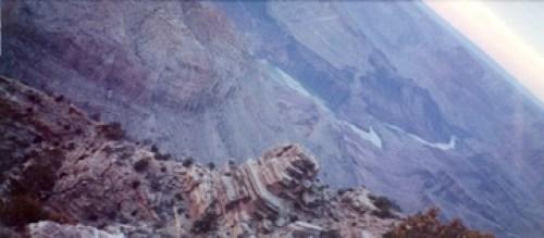 Grand Canyon, AZ - 1999
