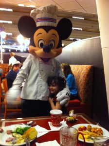 mickey mouse, wdw, disneyworld, restaurant, the contemporary, resort