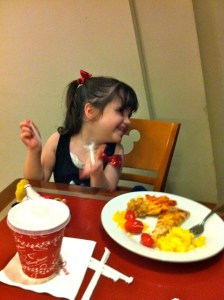 wdw breakfast, disney dining, chef mickey's