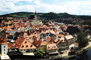 Cesky Krumlov: a Must-See in the Czech Republic!
