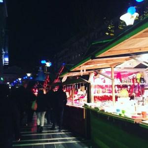 liege belgium christmas market