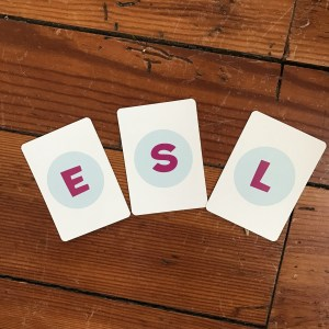 ESL AND SERVICES