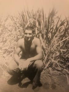 poppop in the navy wwii