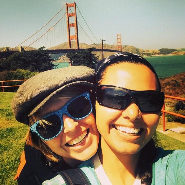 Golden Gate Bridge, San Francisco, California, USA - Karina Noriega