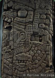 Mayan Stella -- Guatemala -- Karina Noriega