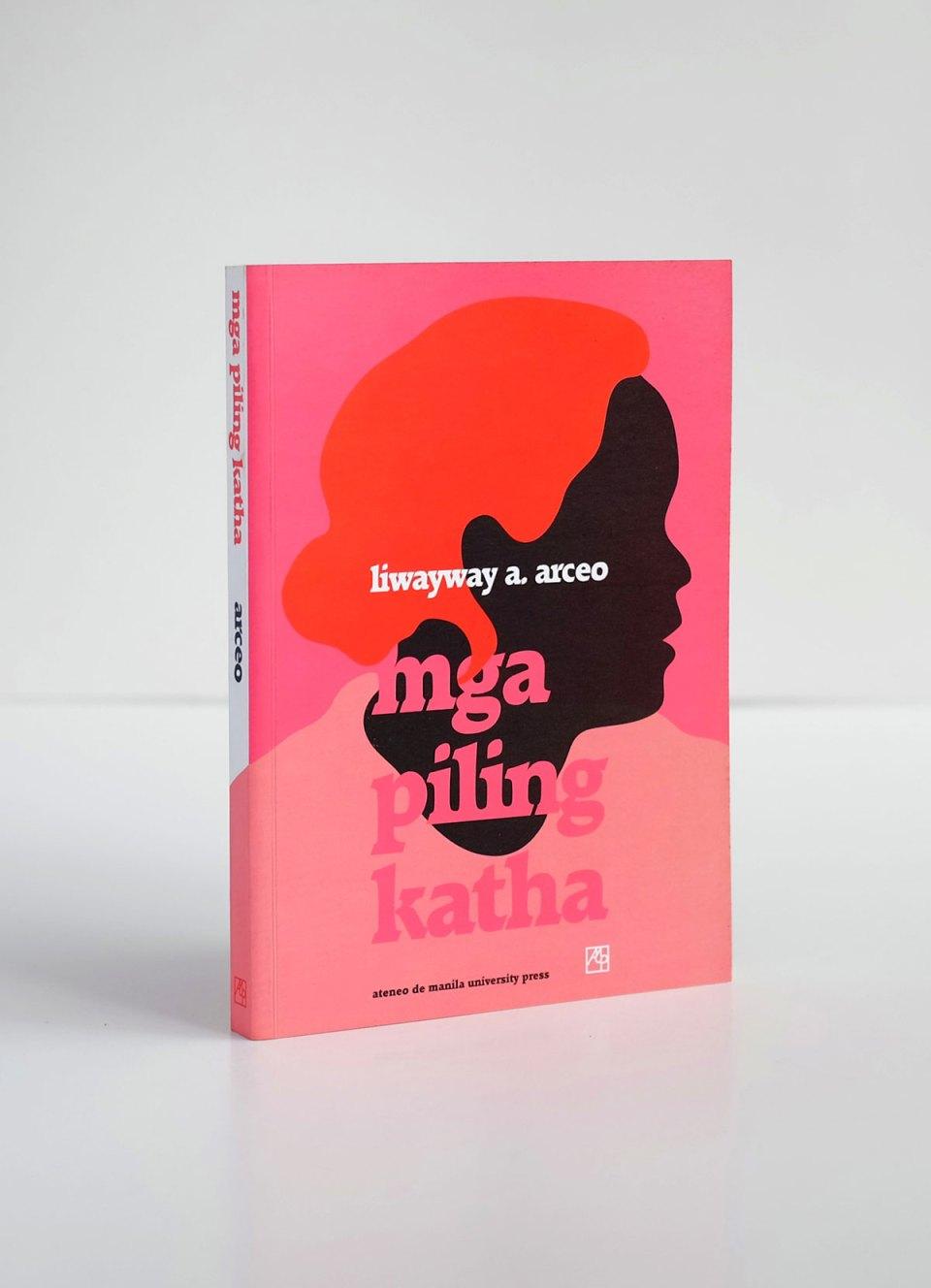 Mga Piling Katha