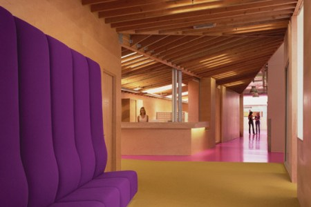 Interior Design Schools Orange County