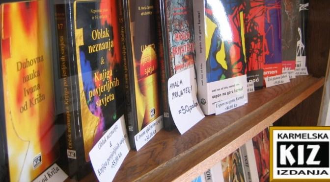 KIZ-knjige