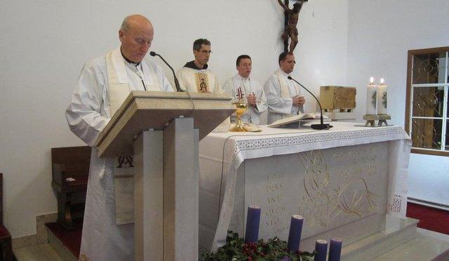Svetkovina sv. Ivana od Križa u Brezovici – autentični život vjere