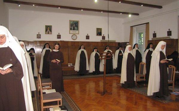 Na Mariju Pomoćnicu, prije 77 godina, nadbiskup Stepinac zasadio Karmel u Hrvatskoj