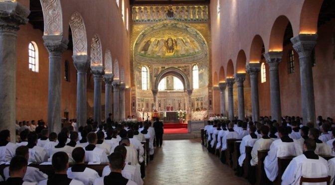Kongres bogoslova Crkve u Hrvata
