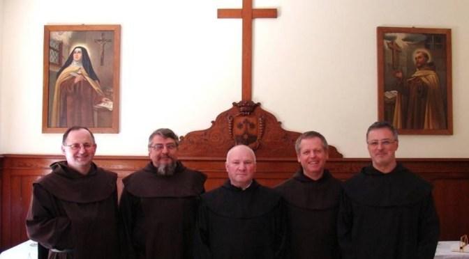 Primopredaja crkve i samostana Svete Terezije od Djeteta Isusa u Rimu