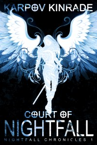 Court of Nightfall Cover Revised