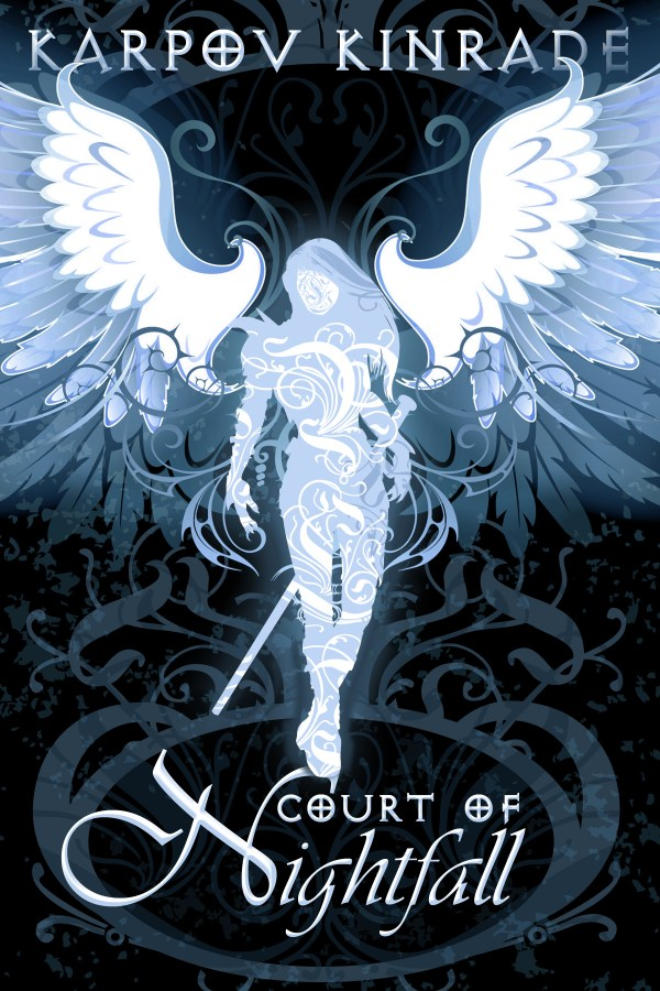 Court of Nightfall Cover 1 copy