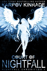 Court of Nightfall Cover Revised USA