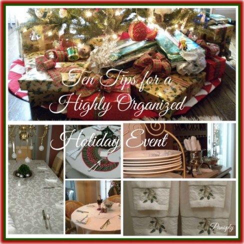 Ten-Tips-for-a-Highly-Organized-Holiday-Event