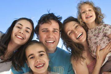 family fun header