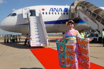 all-nippon-airways