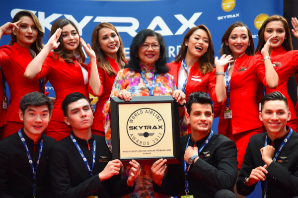 airasia low cost carrier competition in Free essay: introduction and history airasia is a very successful low cost carrier in a very short time, it became a market leader in the asia region the.