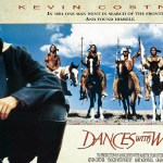 Dances with Wolves (1990) – English