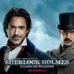 Sherlock Holmes 2: A Game of Shadows (2011) – English