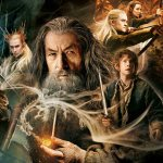 The Hobbit: Desolation of Smaug (2013): 3D – English