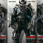 Edge of Tomorrow (2014) 3D – English