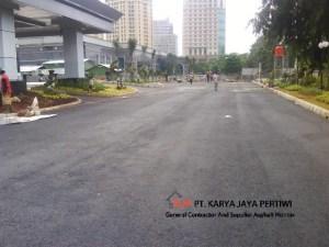 jasa pengaspalan jalan hotmix beton pembetonan jalan jabodetabek