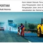 Jasa Kontraktor Jalan Raya Jalan Tol