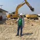 Proyek Pengaspalan Bukit Indah City Dawuan Purwakarta
