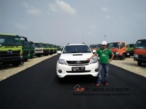 Pengaspalan Tahap II PT. Hino Motors Indonesia Purwakarta, jasa pengaspalan jalan, kontraktor aspal jalan, aspal hotmix, betonisasi, konstruksi jalan,